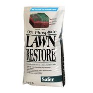 Ringer 0% Phosphate Lawn Restore Fertilizer at Kmart.com
