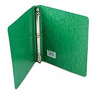 ACCO Recycled PRESSTEX Round Ring Binder at Kmart.com