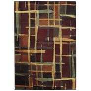 "Shaw Living Reverie Rug Collection 3'10""x5'4"" Collage - Multi at Kmart.com"