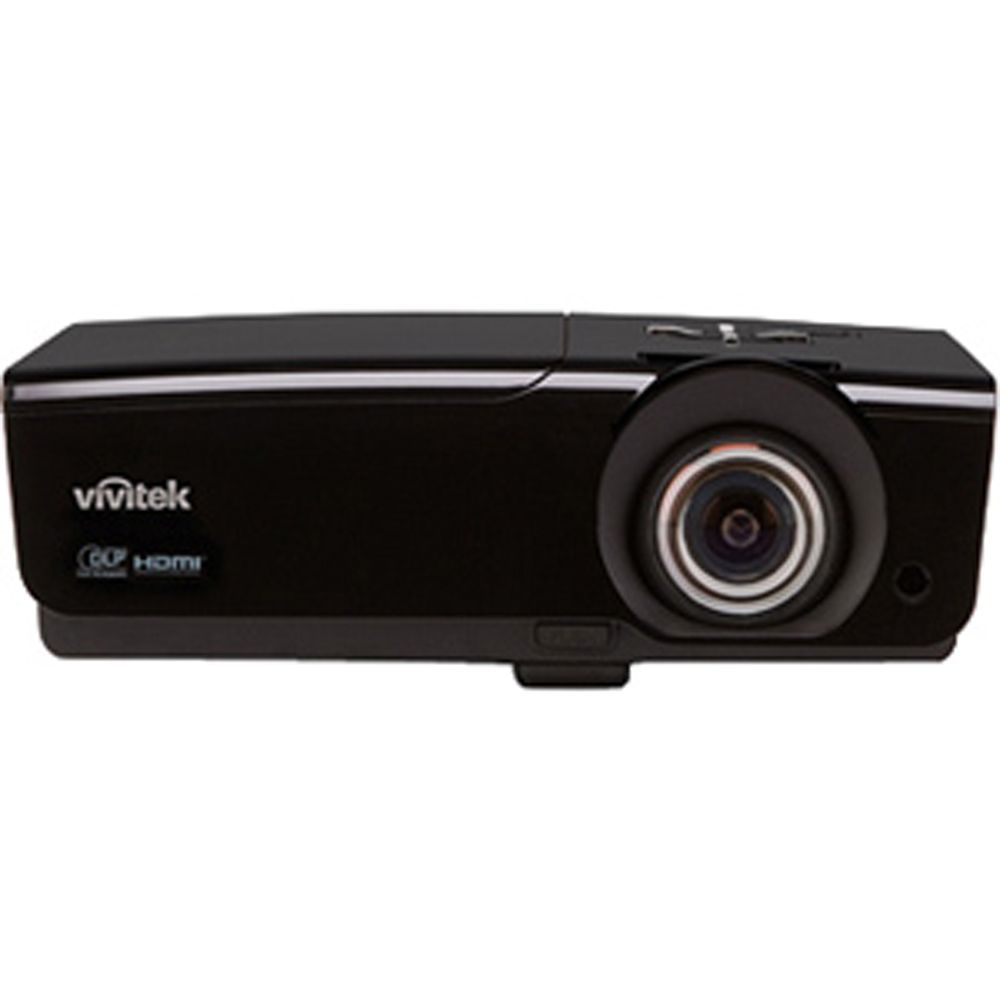 Vivitek XGA DLP® Projector With 4000 ANSI Lumens                                                                            at mygofer.com
