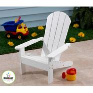 Kidkraft Adirondack Chair-White at Sears.com