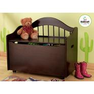 KidKraft Limited Edition Toy Box-Espresso at Kmart.com