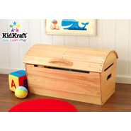Kidkraft Round Top Storage Chest-Natural at Kmart.com