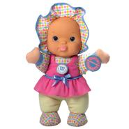 "Goldberger Toys 12"" Baby's First Kisses - Colors and Styles Vary at Kmart.com"