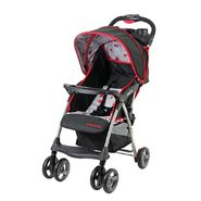 Dream On Me The Dream On Me Family Collection  Sassy Stroller Red at Kmart.com