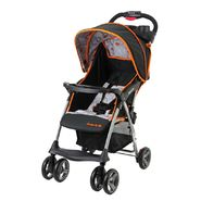Dream On Me The Dream On Me Family Collection Sassy Stroller Orange at Sears.com