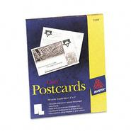 Avery Printer Compatible Postcards, 4 x 6, 100/Box at Kmart.com