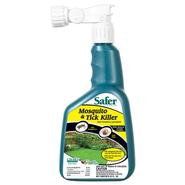Safer Brand Mosquito, Flea & Tick Killer at Kmart.com