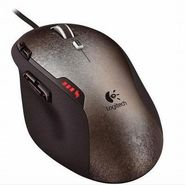Logitech G500 Gaming Mouse at Kmart.com