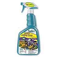 Safer Brand Insect Killing Soap - 32oz. RTU at Kmart.com