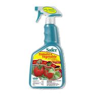 Safer Brand Tomato and Vegetable Insect Killer, 32 oz. RTU at Kmart.com