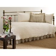 Stone Cottage Trellis Ivory Day Bed Bedding Set at Sears.com