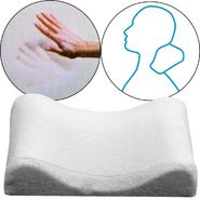 Remedy Memory Foam Contoured Neck Cushion at Kmart.com