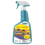 Safer Brand Yard and Garden Insect Killer - 24 oz RTU at Kmart.com