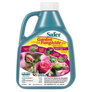 Safer Brand Garden Fungicide - 16 oz. Concentrate at Kmart.com