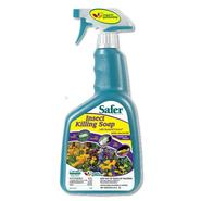 Safer Brand Insect Killing Soap - 24 oz. RTU at Kmart.com