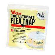 Victor The Ultimate Flea Trap Refills at Sears.com