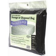 "Protect-A-Bed Storage or Disposal Bag for Mattress/Box Spring X-Large (Fits Queen,King,Cal King)89""X77""X18"" at Kmart.com"