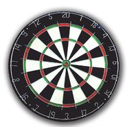 Trademark CLASSIC BRISTLE DARTBOARD at Kmart.com