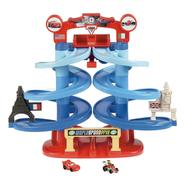Fisher-Price Disney/Pixar Cars 2 Spiral Speedway Grand Prix at Kmart.com