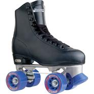 Chicago Skates Men's Rink Skate Black at Sears.com