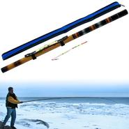 Gone Fishing™ 12 Foot Telescoping Fishing Pole at Kmart.com