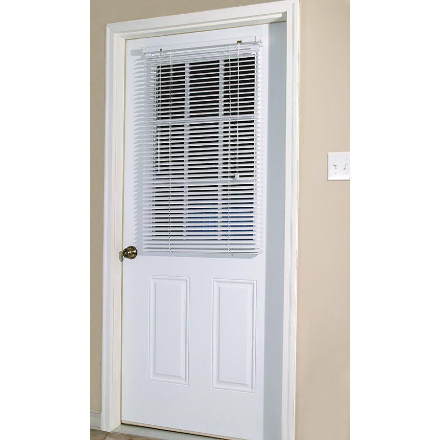 Magnetic Blind For Steel Door