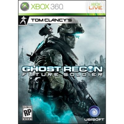Ubisoft  Clancy: Ghost Recon-Future