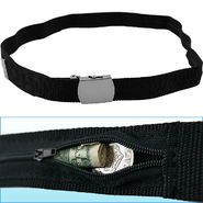 Trademark Tools 53 inch Belt with Hidden Zippered Storage Pocket - 53 inches at Craftsman.com