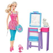 Barbie ® I CAN BE…™ Art Teacher Doll Playset: at Sears.com