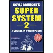 Trademark Poker Doyle Brunsons Super System 2 -  A Course in Power Poker at Sears.com