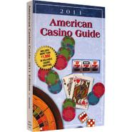 Trademark Poker 2011 American Casino Guide with Over $1000 in Coupons at Sears.com