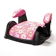 Cosco High Rise Booster Baby Car Seat, Lorraina at Kmart.com