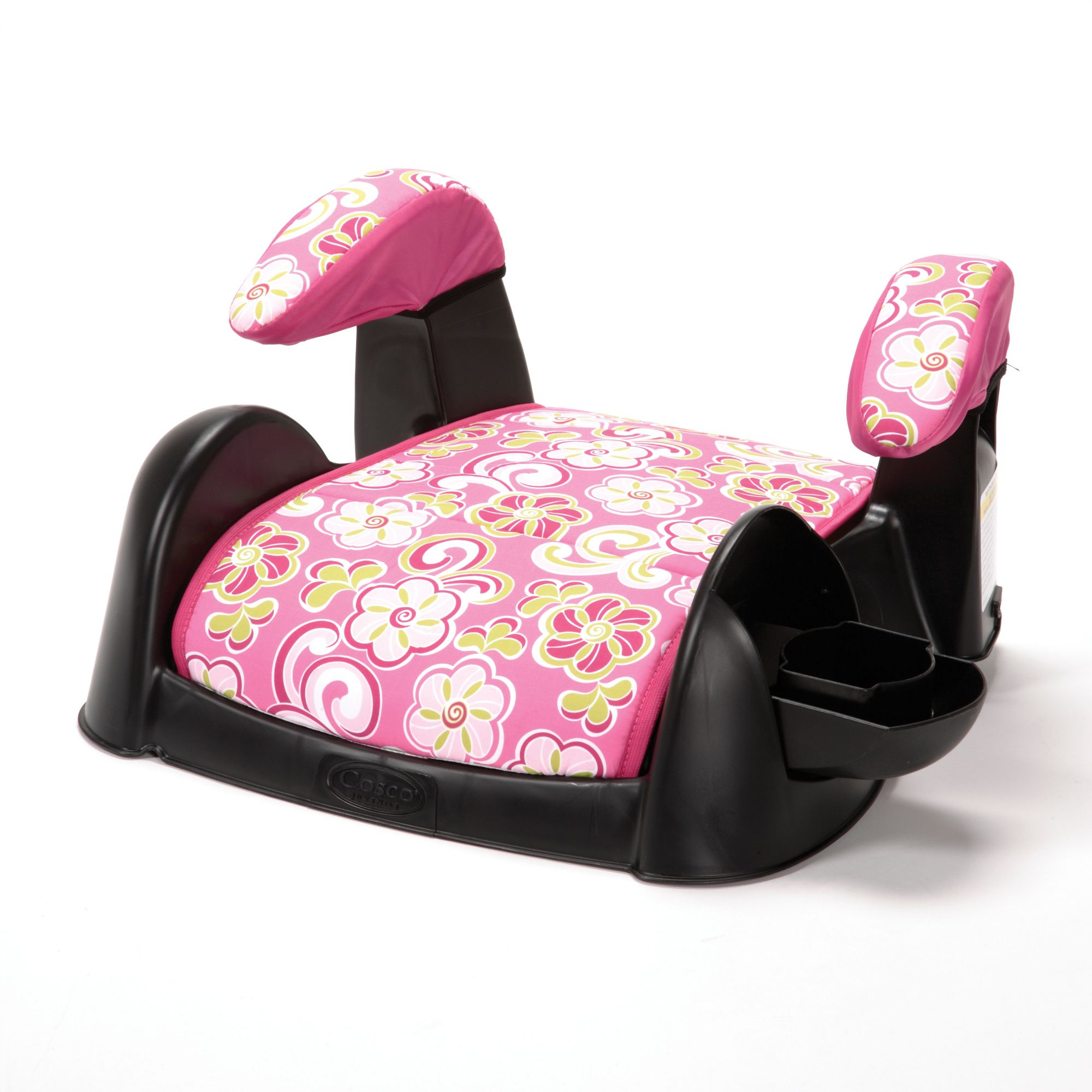 Cosco  High Rise Booster Baby Car Seat,