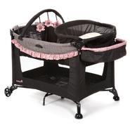 Safety 1st Travel Ease Elite Baby Play Yard, Eiffel Rose at Sears.com