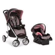 Safety 1st AeroLite Sport Baby Travel System, Eiffel Rose at Sears.com