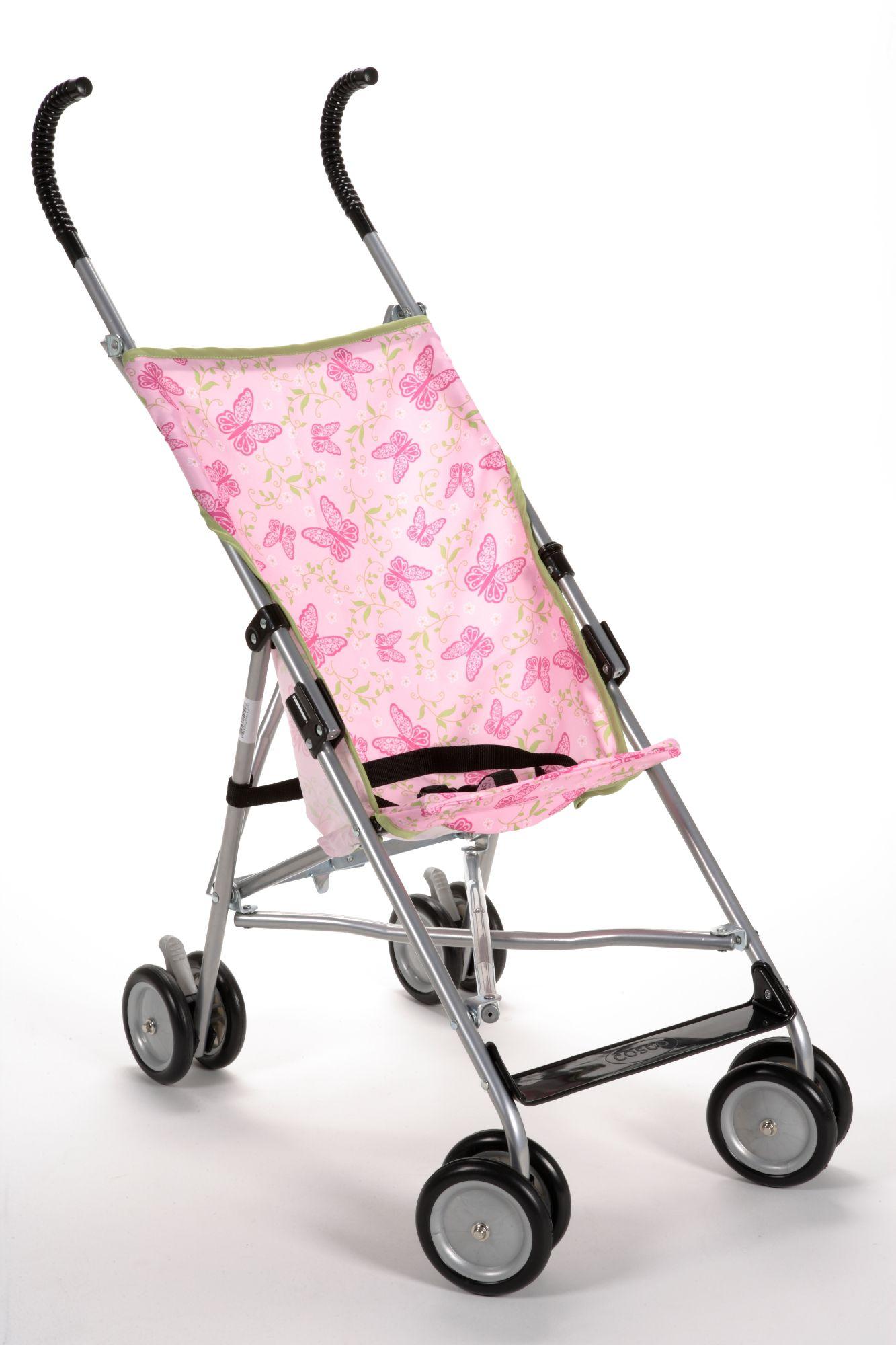 Disney® US032AXG1 Disney® Umbrella Stroller with Canopy ...
