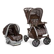 Eddie Bauer Adventurer Sport Baby Travel System, Charter Atlantic Blue at Sears.com