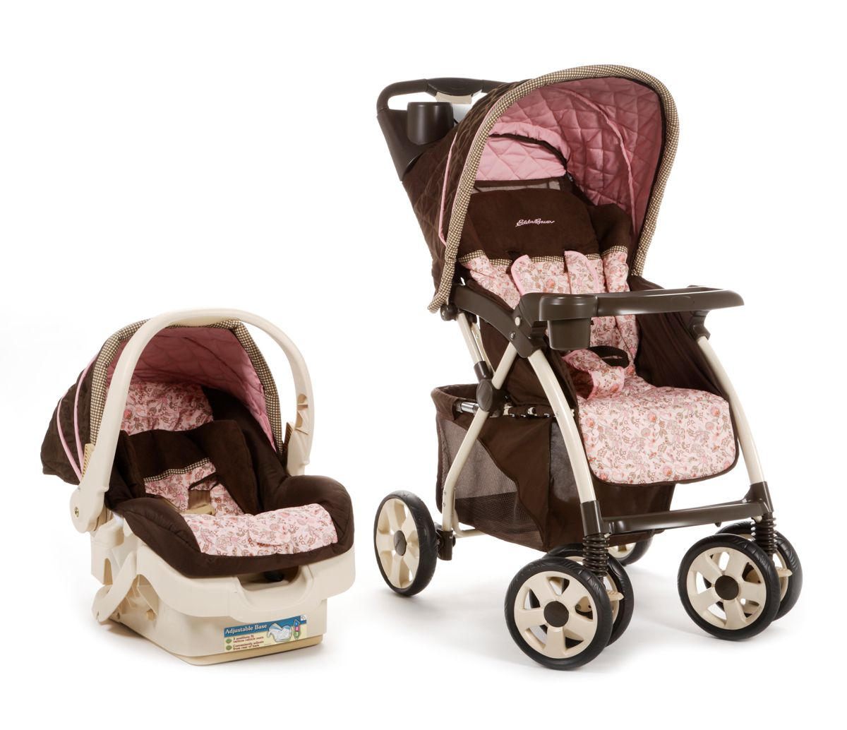 Adventurer Sport Baby Travel System, Michelle