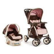 Eddie Bauer Adventurer Sport Baby Travel System, Michelle at Sears.com