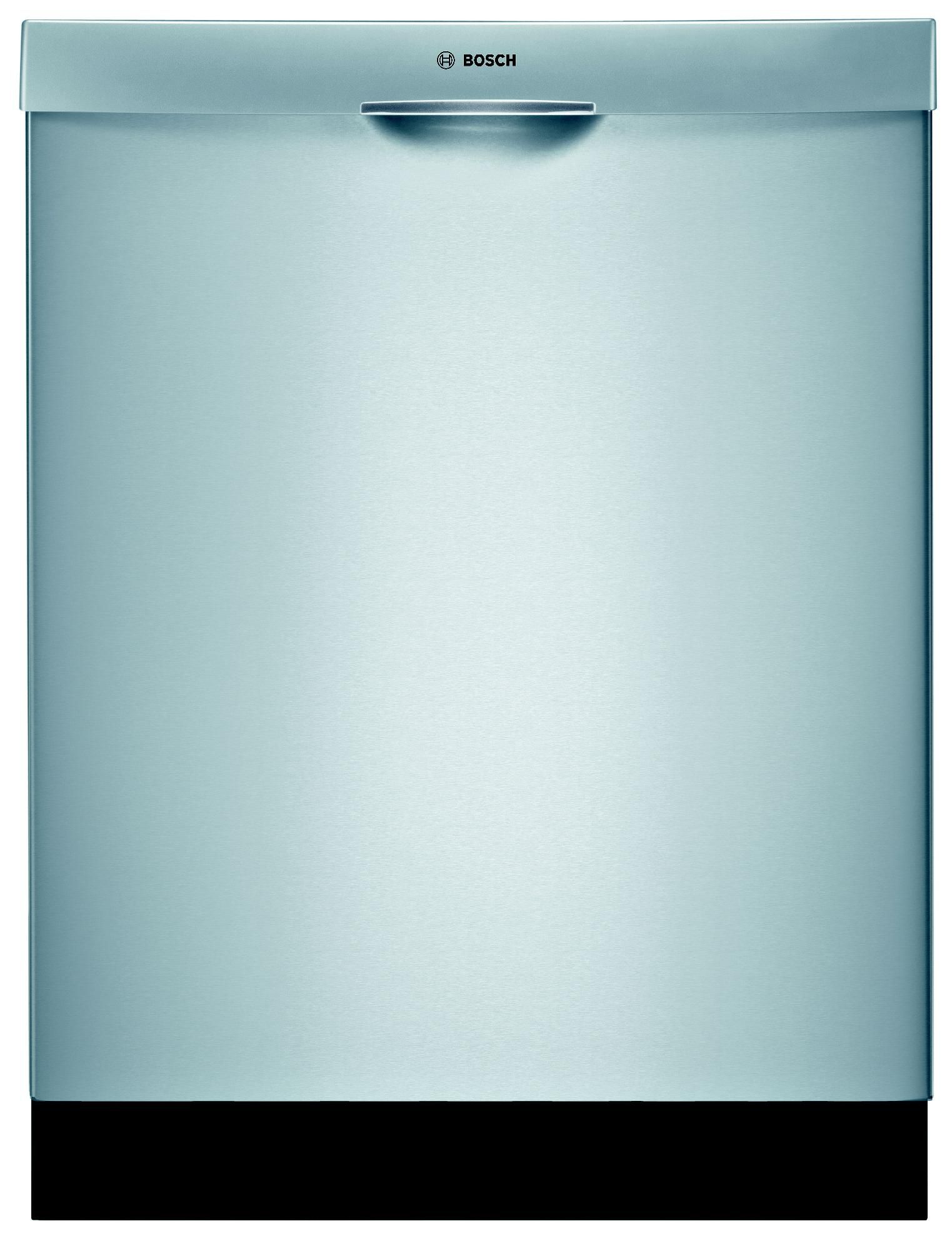Bosch  24'' Built-In Dishwasher - Stainless Steel  ENERGY STAR®