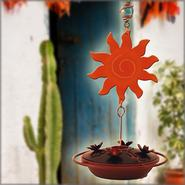 Avant Garden Sun Catcher Hummingbird Feeder at Kmart.com