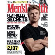 Men's Health Magazine at Kmart.com