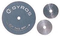 Gyros 81-10805 Saw Blade, Ultra Fine & Thin 7/8