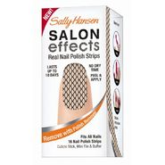 Sally Hansen Salon Effects Nail Polish Strips .10 oz Misbehaved at Sears.com