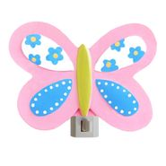 Crown Crafts Butterfly Night Light at Kmart.com