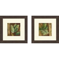 PTM Images BAMBOO & PALMS at Kmart.com