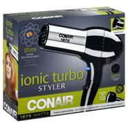 Conair Ionic Turbo Styler, 1875 Watts 1 styler at Sears.com