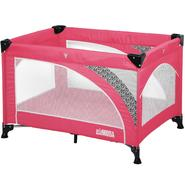 Mia Moda Playgio Play Yard In Pink at Sears.com