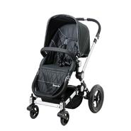 Dream On Me, Acrobat, Multi Terrain stroller&Bassinet, Black at Kmart.com